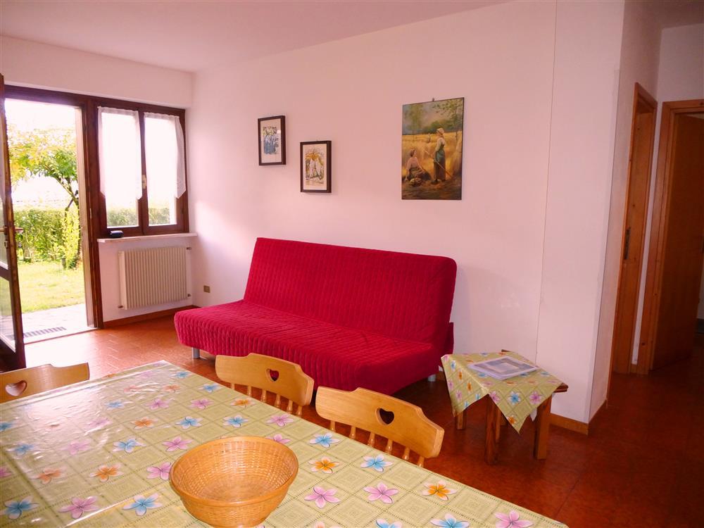 Casa Serena - 3-roomed-apt. 6 Lake Project | Holiday apartments and ...
